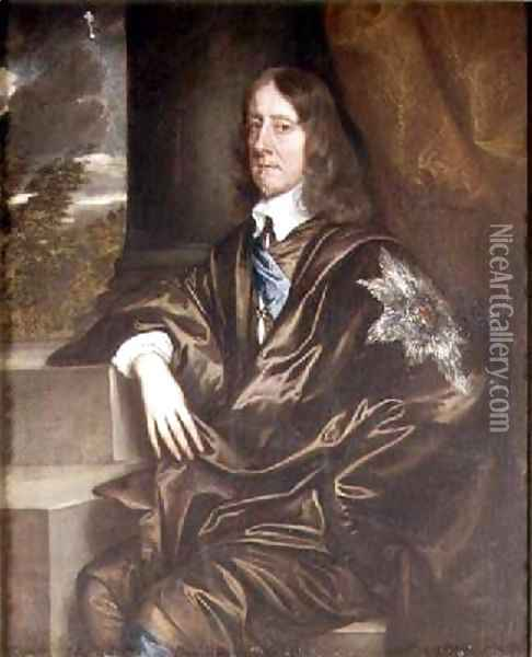 Montagu William 2nd Earl of Salisbury