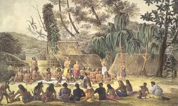 Polynesians  Introduction Location Language Folklore