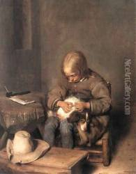 Gerard Ter Borch