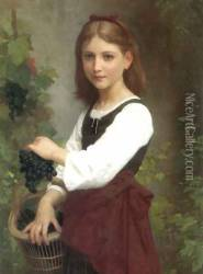 Elizabeth Jane Gardner Bouguereau