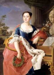 Pompeo Gerolamo Batoni