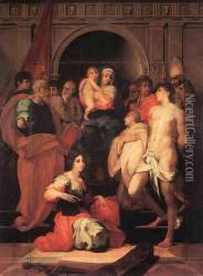 Rosso Fiorentino (Giovan Battista di Jacopo)