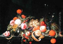 Flowers and Still Life