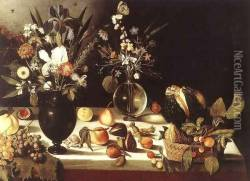 Master of the Hartford Still-life