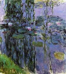 Water-Lilies1 1916-1919