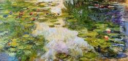 Water-Lilies1 1917-1919