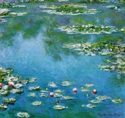 Water-Lilies1 1906