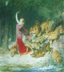 Briton Riviere