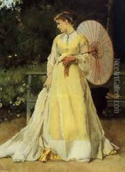 Alfred Stevens